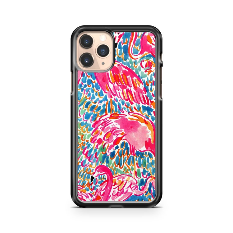 Lilly Pulitzer Peel And Eat iPhone 11 Pro Case Cover