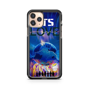 Lost Bts Bangtan Boys Kpop iPhone 11 Pro Case Cover