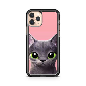Love Cool Cat iPhone 11 Pro Case Cover