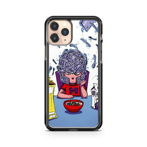Magneto Baby Variant Skottie Young iPhone 11 Pro Case Cover