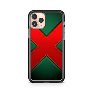 Martian Manhunter iPhone 11 Pro Case Cover