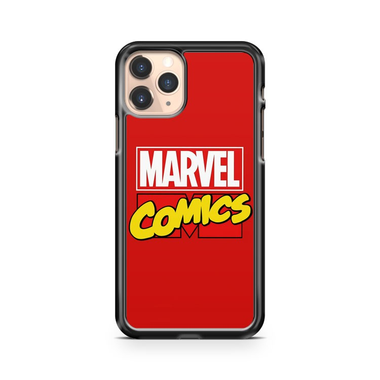 Marvel Comics 2 iPhone 11 Pro Case Cover