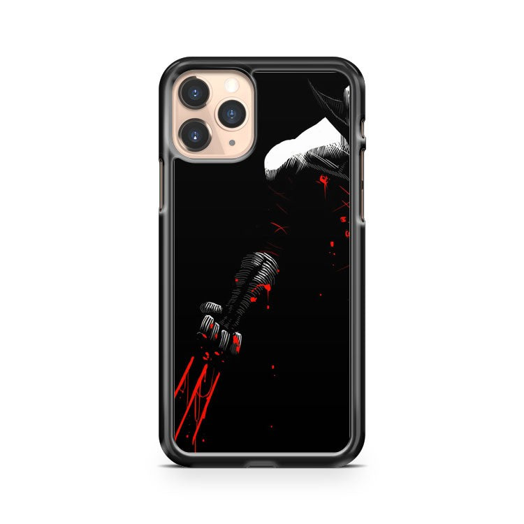 Marvel Noir Wolverine iPhone 11 Pro Case Cover