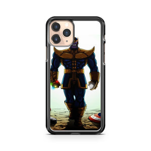 Marvel The Thanos iPhone 11 Pro Case Cover