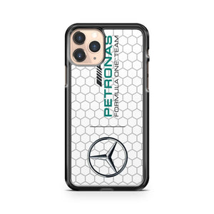 Mercedes Benz Amg Petronas Team Logo Sports iPhone 11 Pro Case Cover