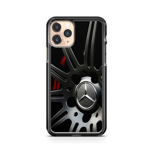 Mercedes Benz Bmw Audi Mpower Rs Am9 iPhone 11 Pro Case Cover