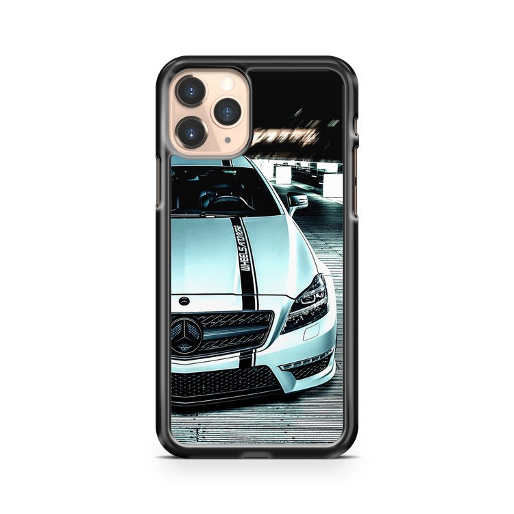 Mercedez Benz E550 iPhone 11 Pro Case Cover