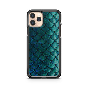 Mermaid Skin iPhone 11 Pro Case Cover