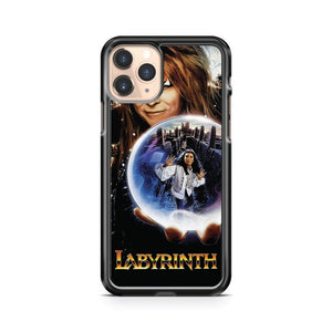 Labyrinth iPhone 11 Pro Case Cover