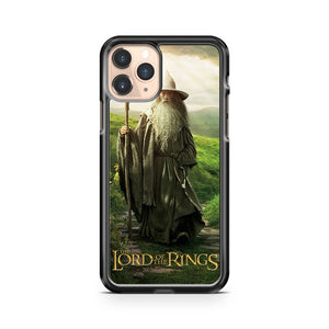 Lord Of The Rings Shire Gandalf iPhone 11 Pro Case Cover