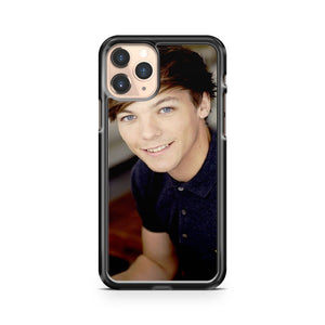 Louis Tomlinson Age 21 iPhone 11 Pro Case Cover