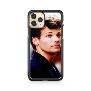 Louis Tomlinson Blue Eyes iPhone 11 Pro Case Cover