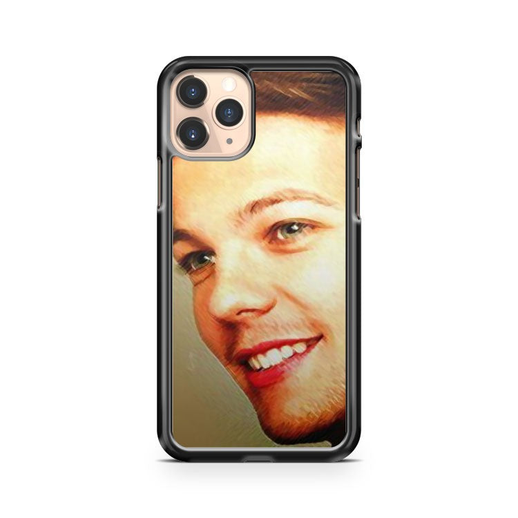 Louistomlinson Baby Face iPhone 11 Pro Case Cover
