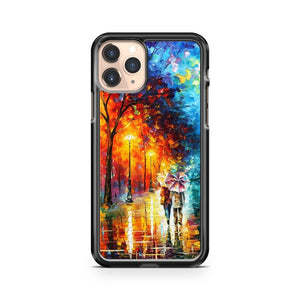 Love The Lake Watercolor iPhone 11 Pro Case Cover