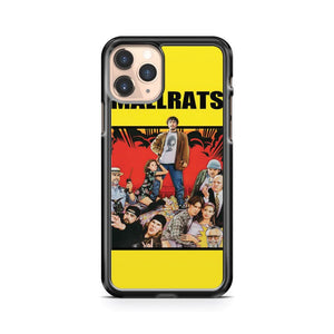 Mallrats iPhone 11 Pro Case Cover