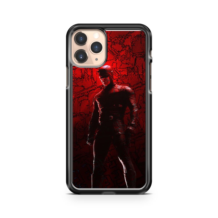 Marvels Daredevil iPhone 11 Pro Case Cover