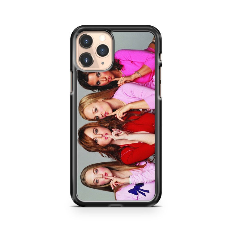 Mean Girls Awesome iPhone 11 Pro Case Cover
