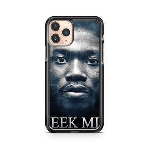 Meek Mill 2 iPhone 11 Pro Case Cover