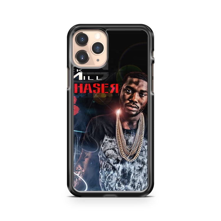 Meek Mill Dream Chaser 3 iPhone 11 Pro Case Cover