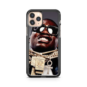 Meek Mill Main Pub 2 James Dimmock iPhone 11 Pro Case Cover