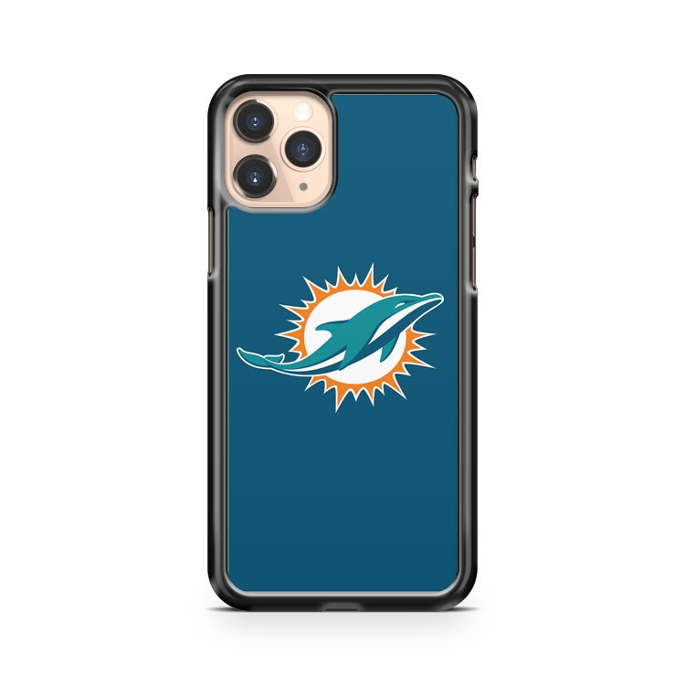 Miami Dolphins Roster iPhone 11 Pro Case Cover