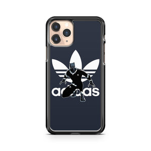 Marvel's Black Panther Adidas iPhone 11 Pro Case Cover