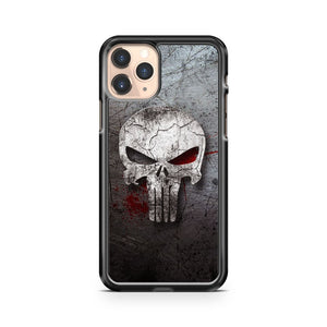 Marvel Comics Punisher Skull Premium iPhone 11 Pro Case Cover