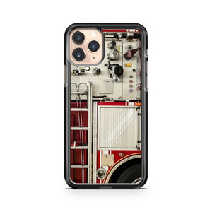 1577 Firefighter Engine Truck iPhone 11 Pro Case Cover