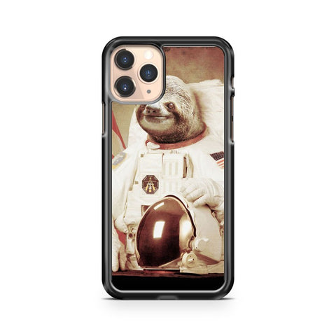 Astronaut Sloth iPhone 11 Pro Case Cover