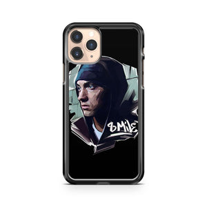 Legends Icons Of Rap iPhone 11 Pro Case Cover