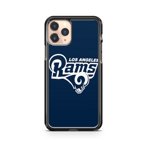 Los Angeles Ram La Football iPhone 11 Pro Case Cover