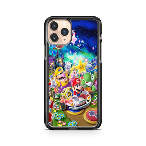 Mario And Friends Luigi Cool iPhone 11 Pro Case Cover
