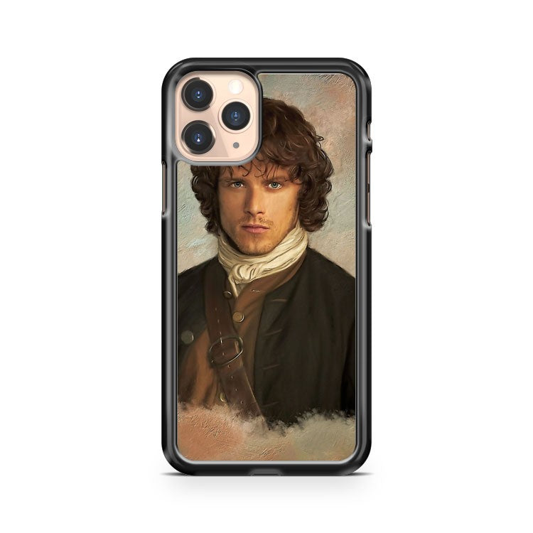 Laird Of Lallybroch iPhone 11 Pro Case Cover