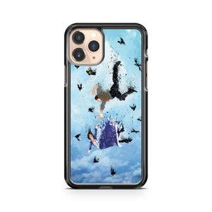 Land Of America iPhone 11 Pro Case Cover