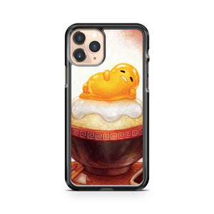 Lazy Egg Gudetama iPhone 11 Pro Case Cover