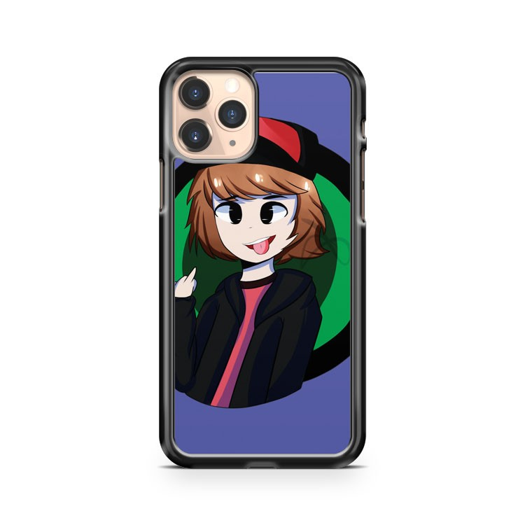 Leafyishere Hiss Art iPhone 11 Pro Case Cover