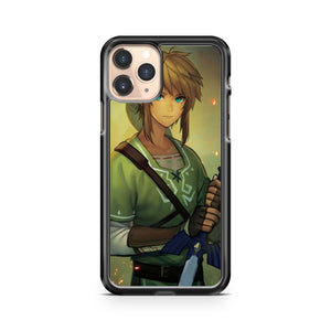 Legend Of Zelds Link iPhone 11 Pro Case Cover