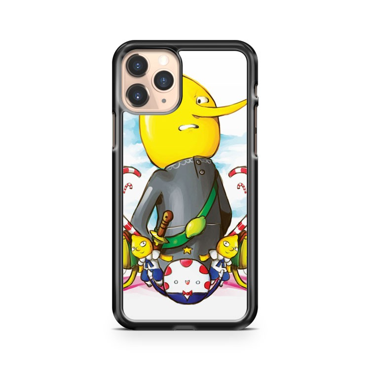 Lemongrab Adventure Time iPhone 11 Pro Case Cover