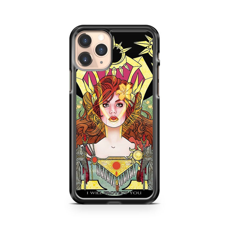 Leona iPhone 11 Pro Case Cover