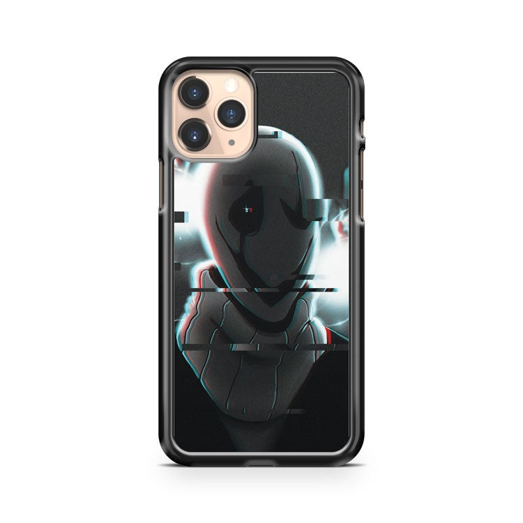 Lights Camera Gaster iPhone 11 Pro Case Cover