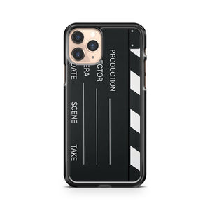 Lights Camera iPhone 11 Pro Case Cover