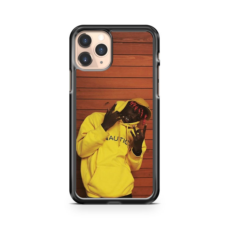 Lil Yachty iPhone 11 Pro Case Cover