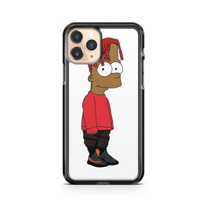 Lil Yachty Vb iPhone 11 Pro Case Cover
