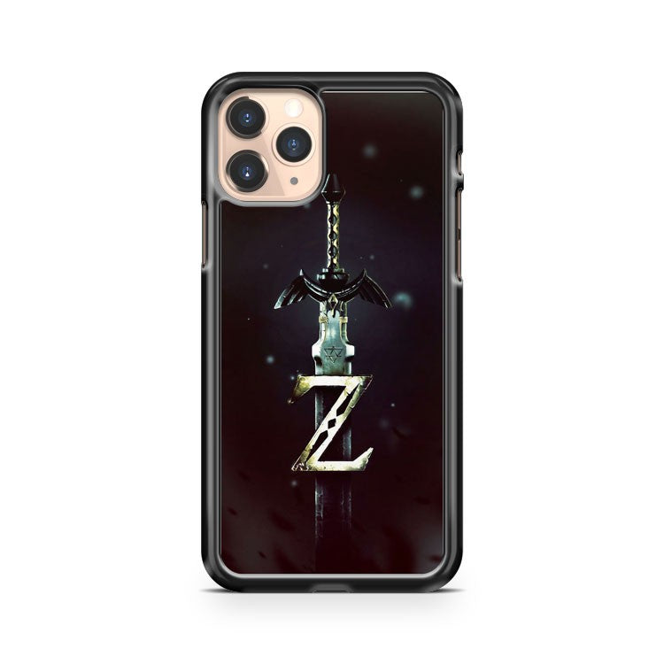 Link's Sword iPhone 11 Pro Case Cover