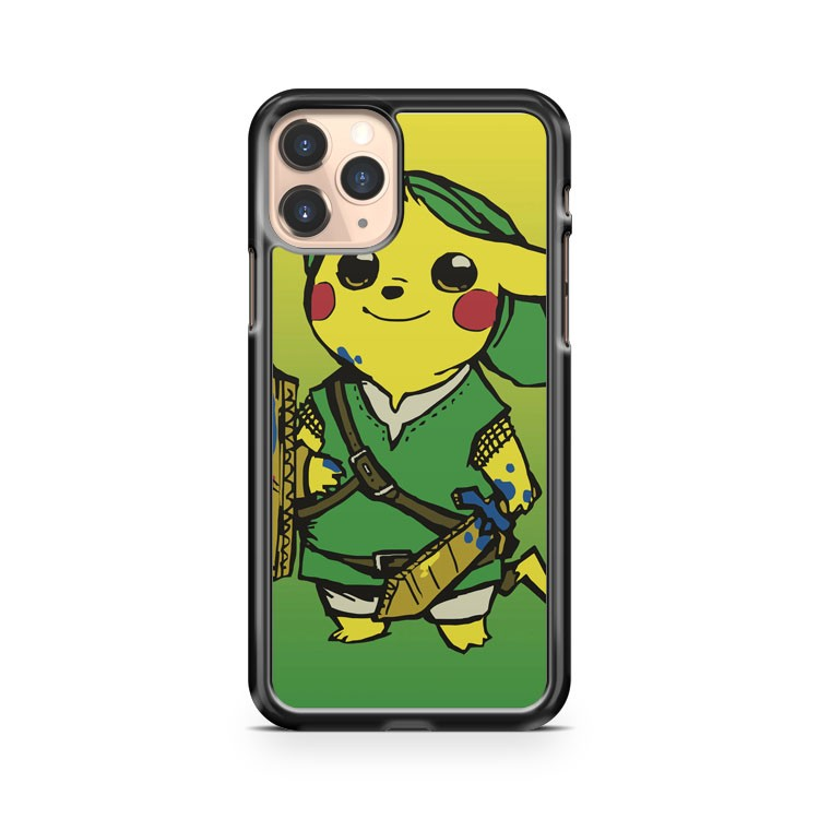 Linkachu iPhone 11 Pro Case Cover