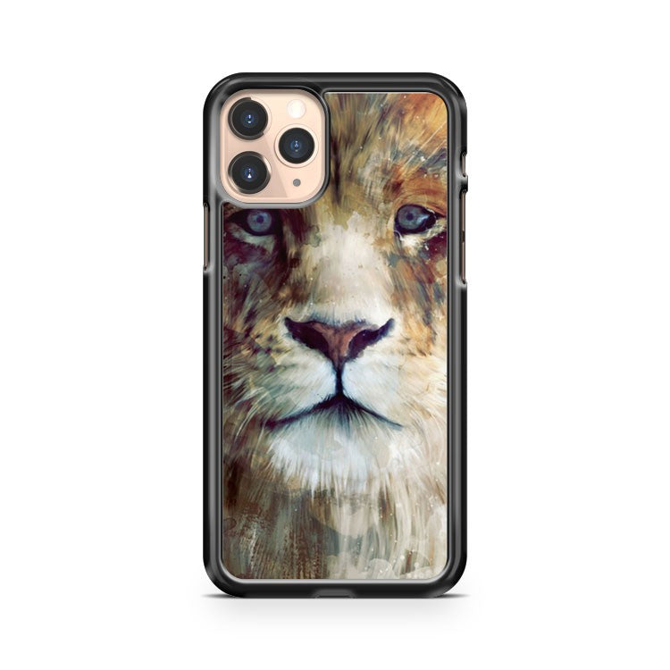Lion Majesty iPhone 11 Pro Case Cover