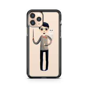 Little Harry iPhone 11 Pro Case Cover