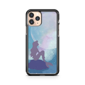 Little Mermaid 3 iPhone 11 Pro Case Cover