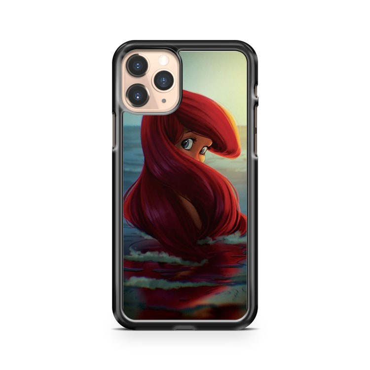 Little Mermaid iPhone 11 Pro Case Cover