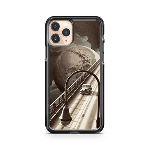Lost Highway iPhone 11 Pro Case Cover